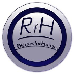 RecipesforHungry