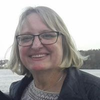 Kristin Landgraff Ekern