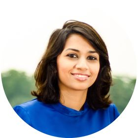 Meera Kothand (Blogging + Email List Tips)
