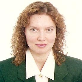 Svetlana Ikatti