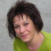 Kristína Kliková