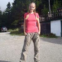 Lenka Michalcová