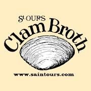 St. Ours Clam Broth