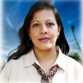Jayashree Bose