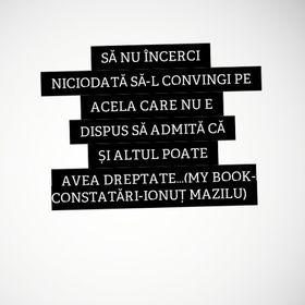 Ionuț Mazilu