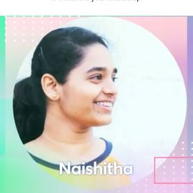 naishitha reddy