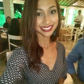 Ana Caroline Miranda