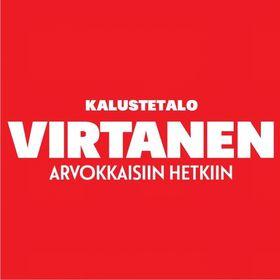 Kalustetalo Virtanen