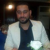 Mahmoud Farahat