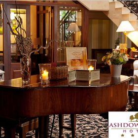 Ashdown Park Hotel