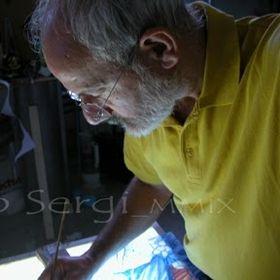 Leo Sergi