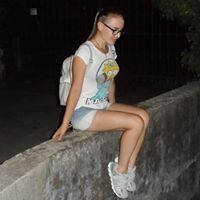 Кристина Гамарц
