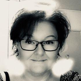 Linda Lindström