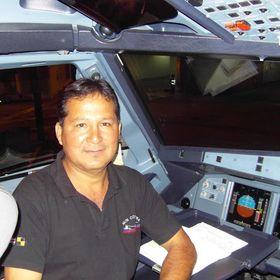 Vladimir Enciso