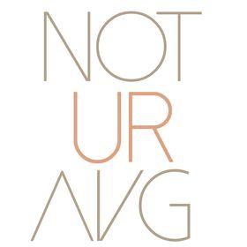 NOT UR AVG