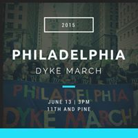 Philly DykeMarch