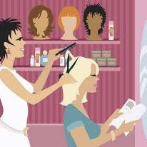 Lavin peluqueria
