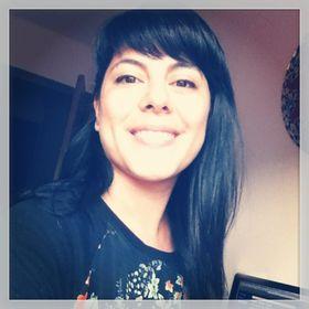 Daniela Rosas Quevedo