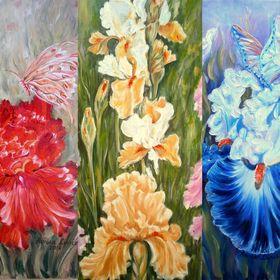 AURORA LUNIC ARTIST