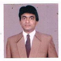 Nirmal Sharma