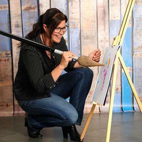 Acrylmalerei & Gipskunst