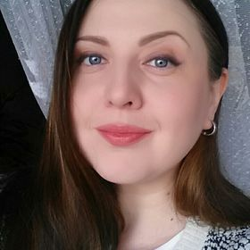 Svetlana Pupysheva