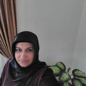 Fatma Yerlikaya