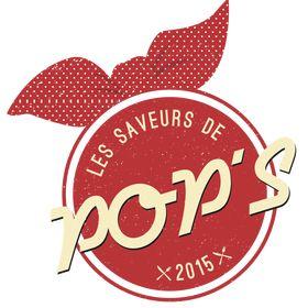 Les Saveurs de Pop's