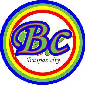 Banpas city