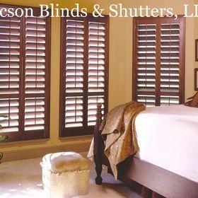 Tucson Blinds and Shutters, LLC.