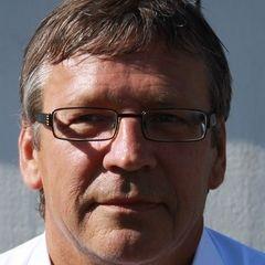 Arne Jørgen