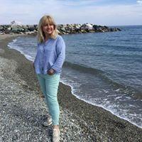 Светлана Бегишева