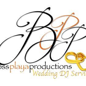 Boss Playa Productions - Wedding DJ Service