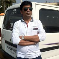 Dhaval Mashruwala