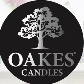 Oakes Candles UK & Ireland