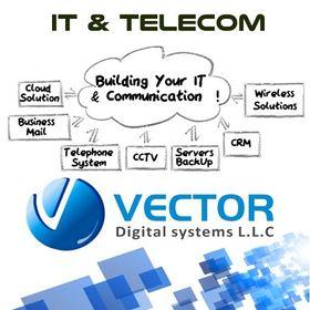 Vector Digitals