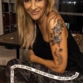 Denise Lapierre