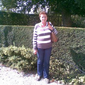 Agnes Badone Szekely