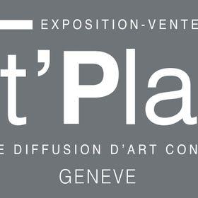 Art'Place Espaces de diffusion d'Art Contemporain