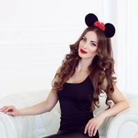Anastasia Klimova