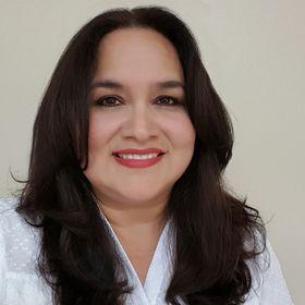 Claudia LeBaron Islas
