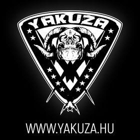Yakuza.hu Webshop