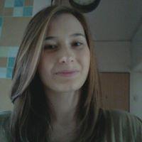 Tereza Kloudová