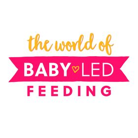 Baby Led Feeding | Healthy Recipes Ideas for Baby & Toddler