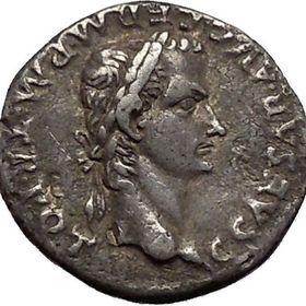 Romansilver Coin