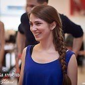 Alexandra Radulescu