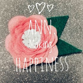 Ann.making.happiness Анюта