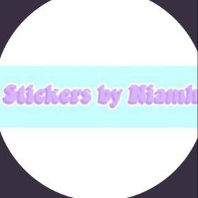 StickersByNiamh