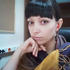 Наталья Брезе