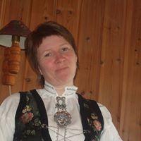 Marianne Hove Harbakk